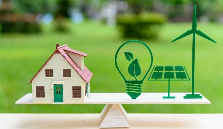 Government's Green Homes Grant making homes energy efficient