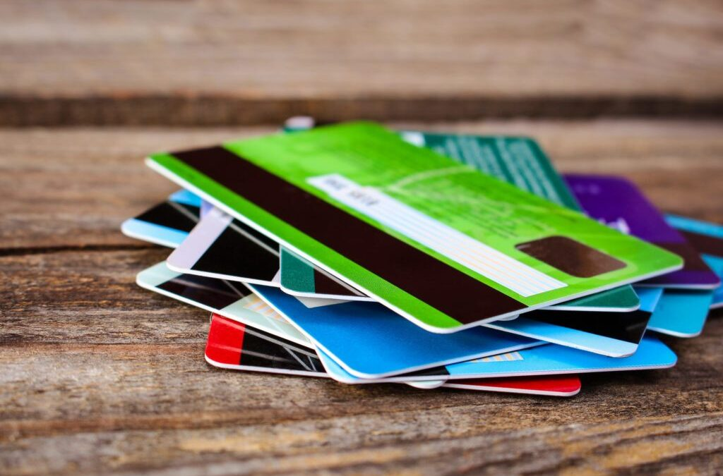 Opportunities to move credit card balance reducing