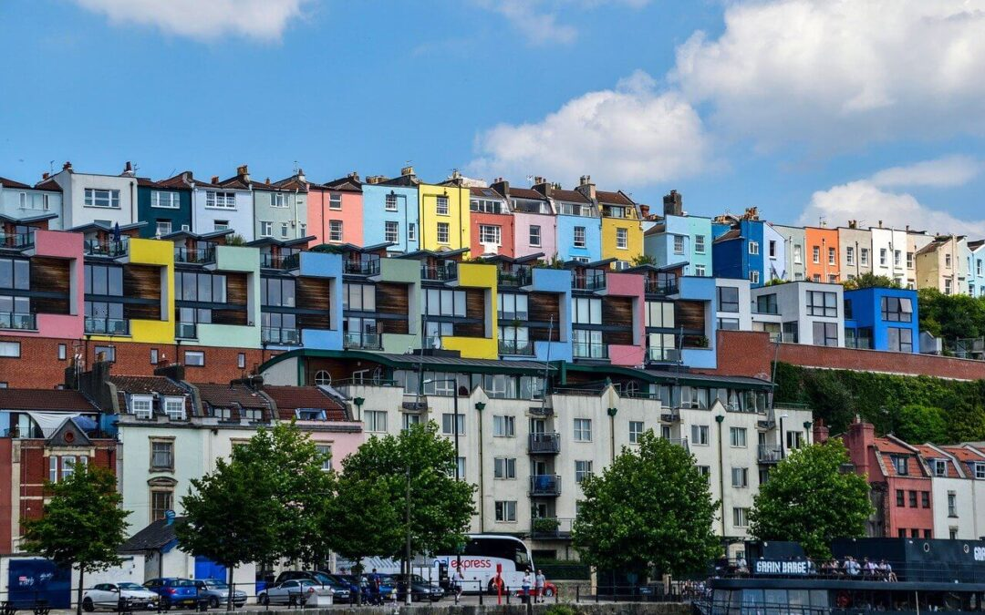 Guide to Mortgages in Bristol and the Bristol Housing Market