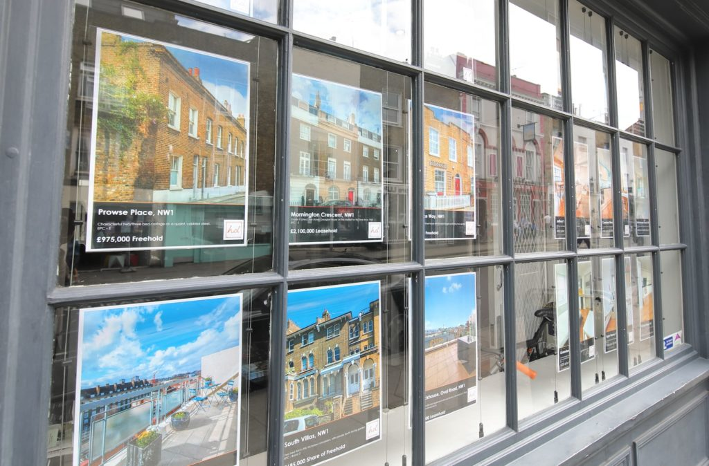 Buyer demand outstrips property supply